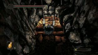 Dark Souls 2 - gameplay 1