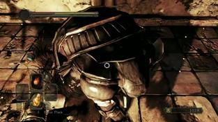 Dark Souls II - gameplay 2