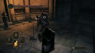Dark Souls II - gameplay 3