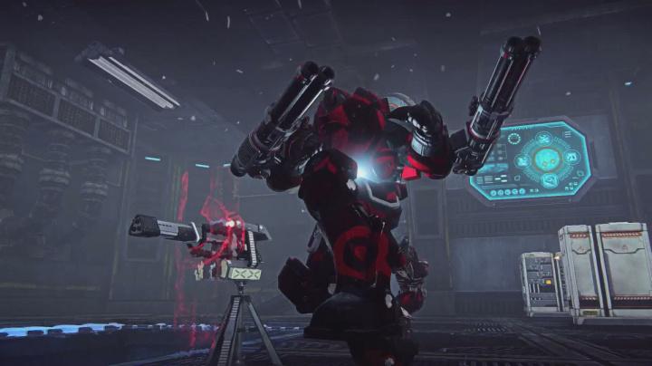 Planetside 2 - Nexus Battle Island