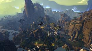 Firefall - Blackwater Anomaly trailer