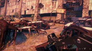Destiny - 12minutové E3 2013 demo
