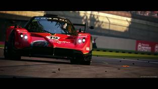 Project Cars - trailer