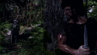 Rambo The Video Game - trailer