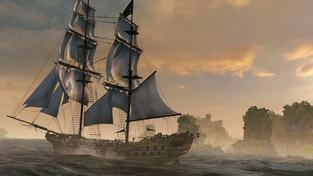 Assassin's Creed IV: Black Flag - Pirate Gameplay Experience Video Naval Exploration
