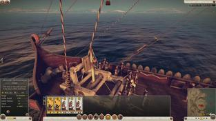 Total War: Rome II - The Battle of the Nile