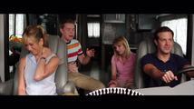 Millerovi na tripu: Trailer