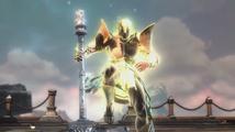 God of War: Ascension - 1v1 multiplayer