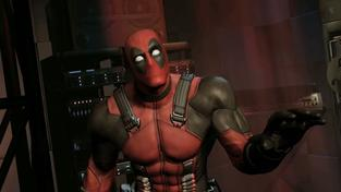 Deadpool: The Game - launch trailer #2