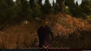 Shroud of the Avatar - demo video