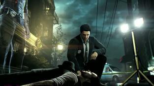 Murdered: Soul Suspect - 25 minut hraní s komentářem