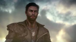 Mad Max - Gameplay trailer