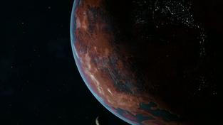 Firefly Online - trailer