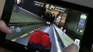 Carmageddon - hraní na Androidu