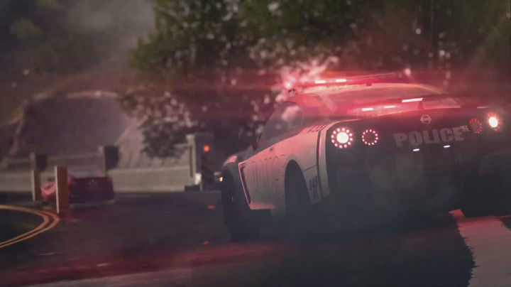 [Extended Trailer] Need for Speed Rivals - Cops vs Racers (Official E3 2013)