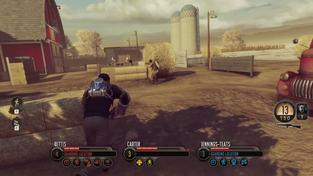 The Bureau: XCOM Declassified - videopreview