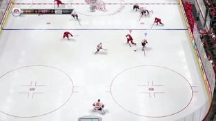 NHL 14 - Stick Skills Gameplay