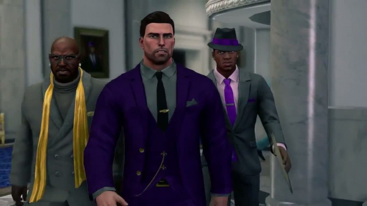Saints Row IV: Dev Diary 2