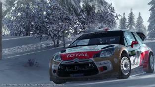 World Rally Championship 4 - Sweden trailer