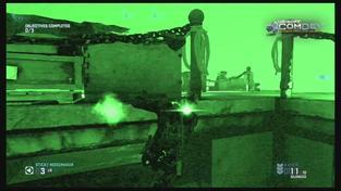 Splinter Cell: Blacklist - Sea For co-op mise