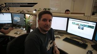 Warhammer 40,000: Eternal Crusade - Meet the team making of