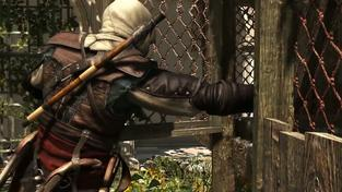 Assassin's Creed IV: Black Flag - Stealth Gameplay