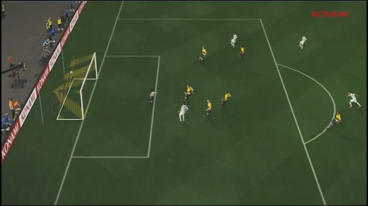 Pro Evolution Soccer 2014 - Heart tutorial