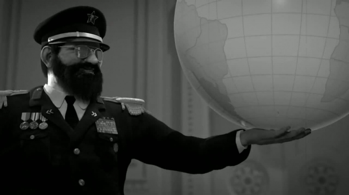 Tropico 5 - teaser