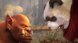 World of WarCraft: Mists of Pandaria - Patch 5.4 Siege of Orgrimmar