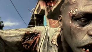 Dying Light - 12 minut gameplay