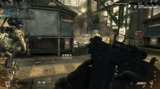Call of Duty: Ghosts - Behind the Scenes