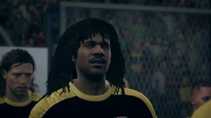 FIFA 14 - Ultimate Team Legends Trailer