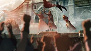 Dragon Age: Inquisition - A World Unveiled Dev Diary
