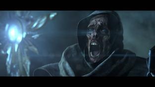 Diablo III: Reaper of Souls - úvodní filmeček
