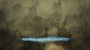 Diablo III: Reaper of Souls - ukázka hraní