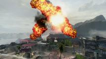 Call of Duty Black Ops 2 - Apocalypse Gameplay Trailer
