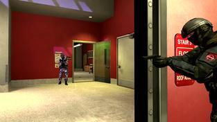 Takedown: Red Sabre - trailer