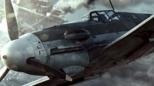 War Thunder - CGI trailer