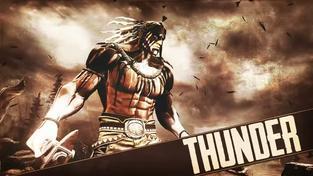 Killer Instinct - Thunder Combo Trailer