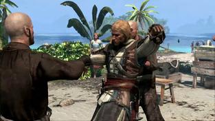 Assassin's Creed 4: Black Flag - Locations and Activities
