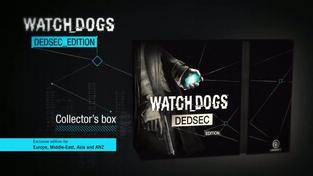 Watch Dogs - DeadSec Edition Trailer
