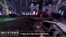 Video ke hře: Rise of the Triad - Version 1.1 Trailer