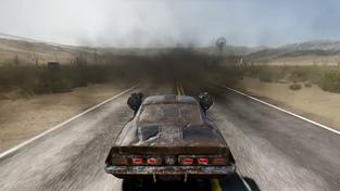 Gas Guzzlers Extreme - Route 66 teaser