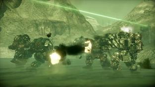 MechWarrior Online - launch trailer