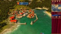Rise of Venice - trading video