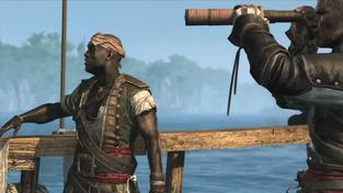 Assassin's Creed IV: Black Flag - Infamous Pirates Video