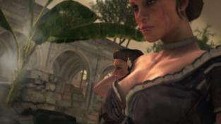 Assassin's Creed 4: Black Flag - The Pirate Heist Trailer
