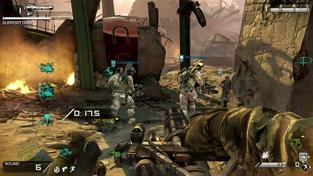 Call of Duty: Ghosts - Squads trailer