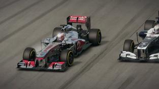 F1 2013 - Launch Trailer