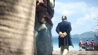 Assassin's Creed IV: Black Flag - Tatoo Trailer